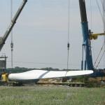 transport instalatii eoliene